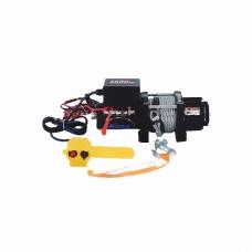 Автомобильная лебедка  KDJ300-D (DW3500-12v)