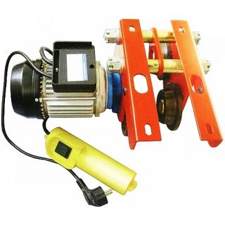 Каретка передвижения для талей PA модель TD-0,5 электрическая