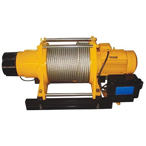 Лебедка электрическая  KDJ-2200E1