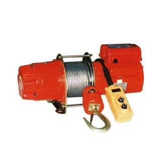 Лебедка электрическая  KDJ-300E1 ; в/п 70 м