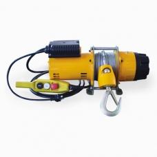 Лебедка электрическая  KDJ-300E; в/п 70 м