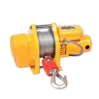 Электрическая лебедка CWL-301L