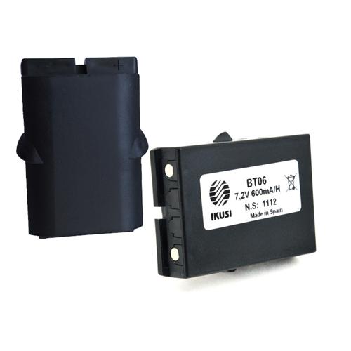 Аккумулятор IKUSI BT06K (2303692)