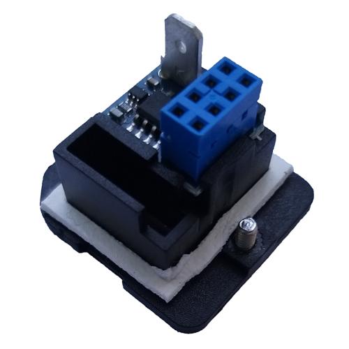 Модуль EEPROM EP70 IKUSI (2303743)