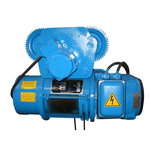 Таль электрическая тип Т10, грузоподъемность 2.0т