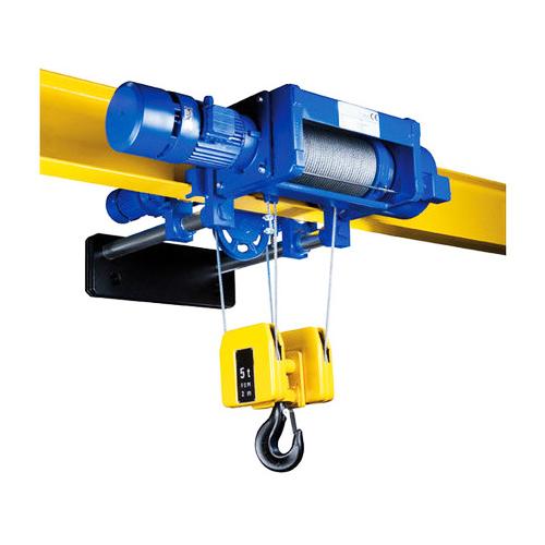 Таль электрическая тип Т45 г/п 2,0т